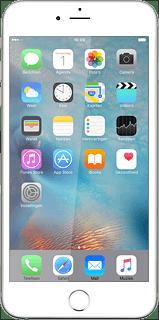 Apple iPhone 6s Plus (iOS9)