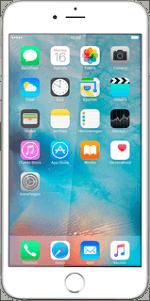 Apple iPhone 6 Plus (iOS9)