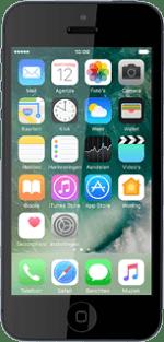 Apple iPhone 5 (iOS10)