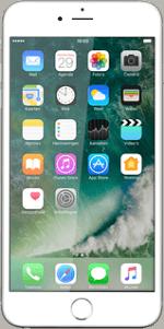 Apple iPhone 6 Plus (iOS10)