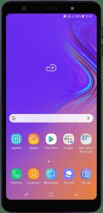 Samsung Galaxy A7 (2018) Dual