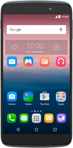Alcatel Idol 3 (4.7)