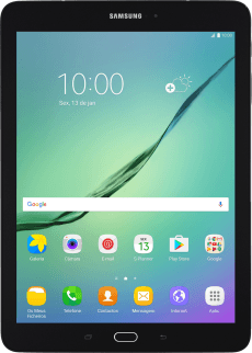 Samsung Galaxy Tab S2 9.7 VE