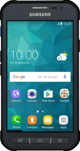 Samsung Galaxy Xcover 3 Value Edition
