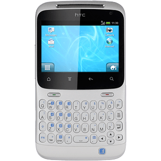 HTC ChaCha - Download and use applications from Android Market