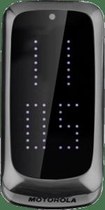 Motorola Gleam+