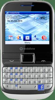 Vodafone Chat VF655