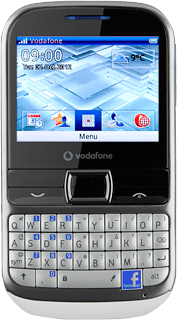 Vodafone Chat VF655