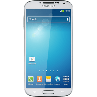 Samsung Galaxy S4 - Copy contacts between your SIM and your phone