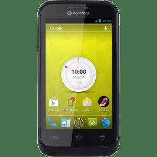 Vodafone Smart III - Divert calls to alternative number | Vodafone