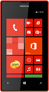 Nokia Lumia 520 - Install and use apps from Windows Phone