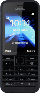 Nokia 220 - Set up your phone for internet | Vodafone Ireland