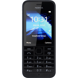 Nokia 220 - Set up your phone for internet | Vodafone Ireland