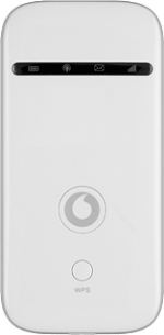 Vodafone R209-Z/Mavericks