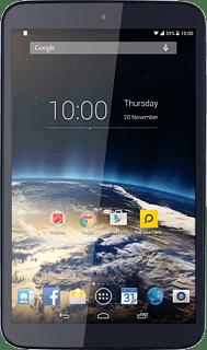 Vodafone Smart Tab 4G