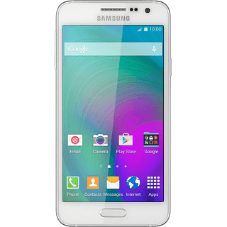 Samsung Galaxy A3 - Turn your own caller identification on