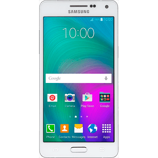 Samsung Galaxy A5 - Turn your own caller identification on