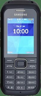 Samsung Galaxy Xcover 550