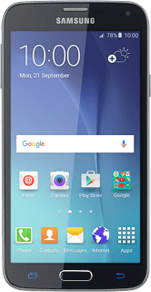 Samsung Galaxy S5 Neo