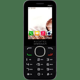 Alcatel 20 45X - Turn call barring on or off   Vodafone Ireland