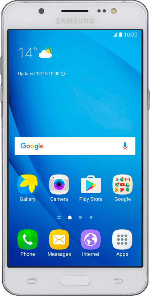Samsung Galaxy J5 (2016) - Troubleshooting - I can't use my