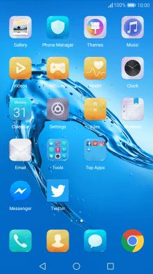 Huawei Y7 - Update phone software   Vodafone Ireland