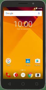 Vodafone Smart turbo 7 - Take screenshot | Vodafone Ireland