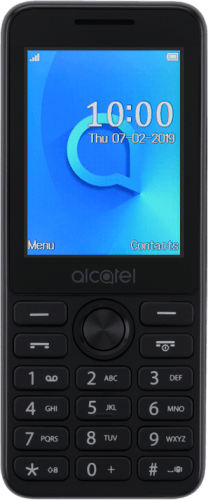 Alcatel 20.03