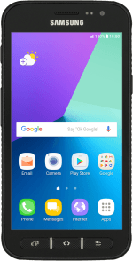 half off 29980 d8392 Samsung Galaxy Xcover 4 - Specifications | Vodafone UK