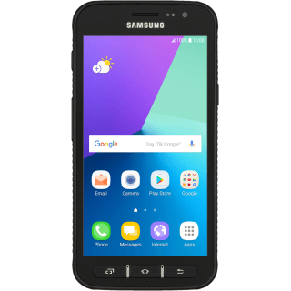 check out e724e 7aa14 Samsung Galaxy Xcover 4 - Charge the battery | Vodafone New Zealand