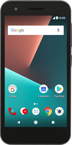 Vodafone Smart E8