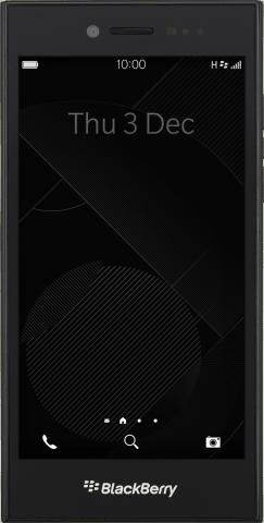BlackBerry Leap - Back up phone memory | Vodafone UK