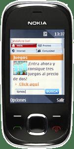 Nokia 7230