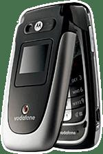 Motorola V360v