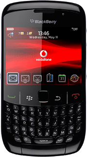 BlackBerry 8520 Curve