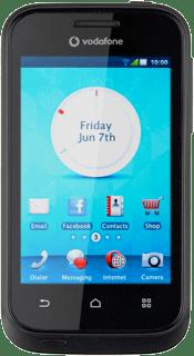 Vodafone 575