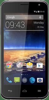 Vodafone Smart 4