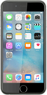 Apple iPhone 6 (iOS9)
