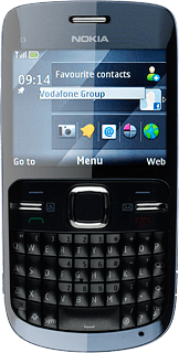Nokia C3 - Use Facebook | Vodafone UK
