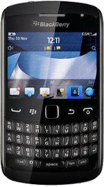 BlackBerry Curve 9360