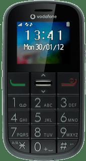 Vodafone 155