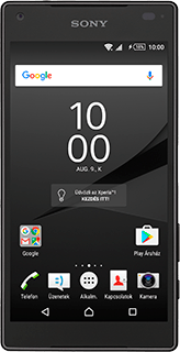 Sony Xperia Z5 Compact