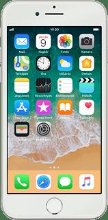 Apple iPhone 8 iOS 11