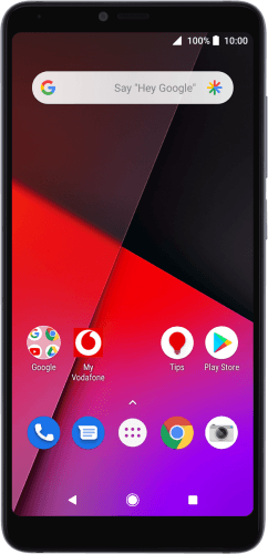 Vodafone Smart X9 - Use your phone as Wi-Fi hotspot