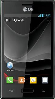 LG Optimus L5