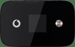 Vodafone Mobile WiFi R226/Windows 8