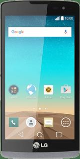 LG Leon 4G LTE