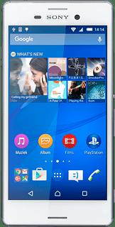 Sony Xperia M4 Aqua
