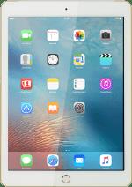 Apple iPad Air 2 (iOS9)