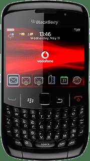 Updating blackberry software 8520 nicaragua dating